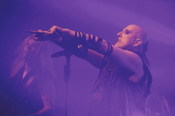 ASP - Zaubererbruder Live & Extended Tour