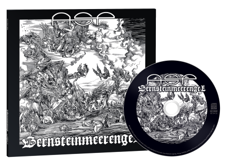 Produktabbildung CD Single BernsteinmeerengeL